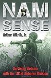 Nam Sense, Arthur Wiknik, 1935149091