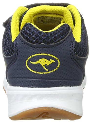 KangaROOS dk.Navy Yellow Blau (Dk Navy/Yellow)