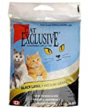 Cat Exclusive Scoopable Cat Litter, 10 kg