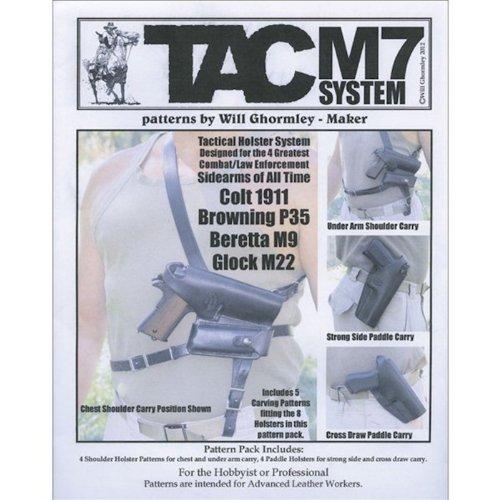 Tac M7 System Pattern Pack