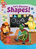 Lets Discover Shapes! (Wonder Pets!)
