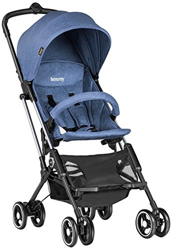 Worlds Smallest Baby Stroller - 4