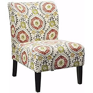 Ashley Furniture Signature Design - Ravity Accent Chair - Contemporary Style
