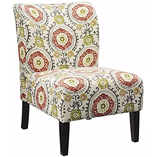 Good Ashley Furniture Signature Design   Honnally Accent Chair   Contemporary  Style   Floral