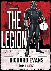 The Legion: Magic: Book 1 (Legion Unleashed)
