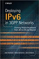 Deploying IPv6 in 3GPP Networks Front Cover