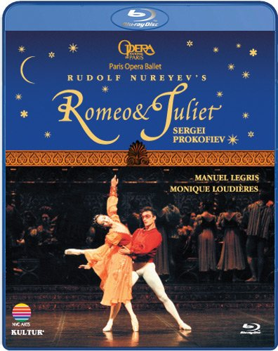 S. Prokofiev - Romeo and Juliet