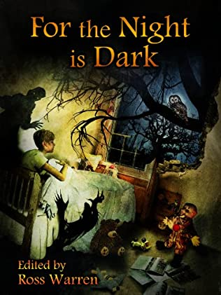 book cover of For the Night is Dark