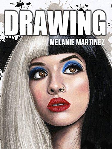 Drawing Melanie Martinez