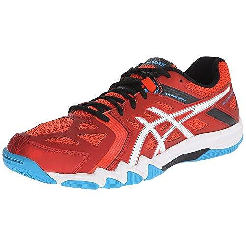 831fe8586ab4 outlet ASICS Men s GEL-Court Control Volleyball Shoe - appleshack.com.au