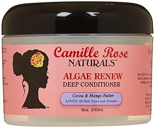 - Camille Rose Algae Deep Conditioner - 8 oz