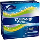 Tampax Multi Unscnted Size 36ct