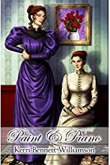 Paint and Piano Paperback