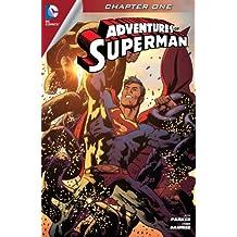 Adventures of Superman (2013- ) #1