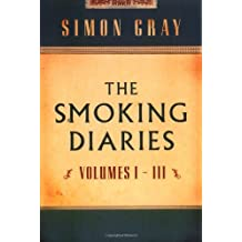 The Smoking Diaries Box Set: Vols I-III