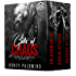 GODS OF CHAOS MOTORCYCLE CLUB: THE TRILOGY  (Motorcycle Club Romance)
