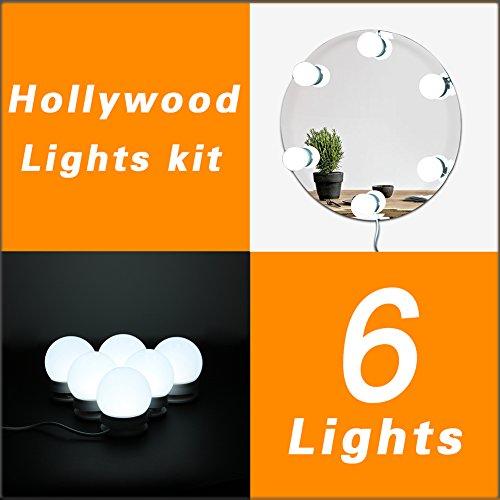Led Lights For Makeup in US - 9
