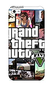 Awesome Case Cover/iphone 6 plus (5.5) Defender Case Cover(grand Theft Auto )