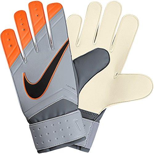 Nike Match Goalkeeper [WHITE/WHITE/WHITE/TOTAL ORANGE] (10)