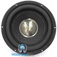 Morel Primo 104 10 500W Primo Series Car Audio Subwoofer