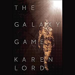 The Galaxy Game Audiobook