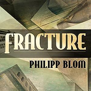 Fracture Audiobook