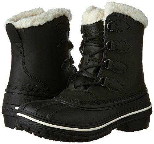 Pictures of Crocs Women's AllCast II Snow Boot AllCast II Boot 4