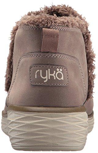 Ryka Frauen Namaste Sneaker Trüffel / Ecru