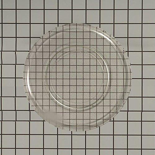LG 3390W1G006B Tray, Glass