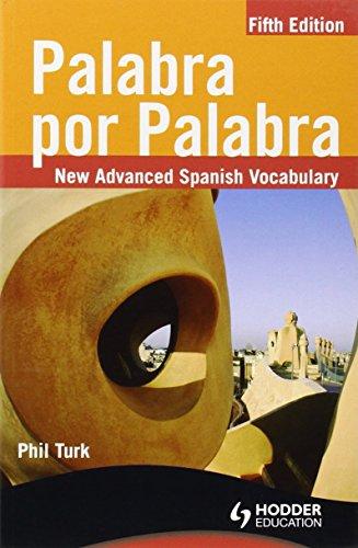 palabra-por-palabra-verbatim-new-advanced-spanish-vocabulary-spanish-edition