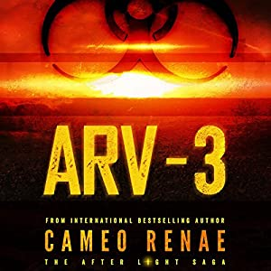 ARV-3 Audiobook