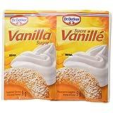 Oetker Vanilla Sugar, 12-Count