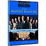 A la Maison Blanche : saison 1, DVD 1