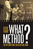 What Method?, Jessie Fahay, 1456714635