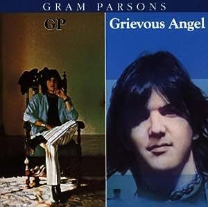 GP / Grievous Angel