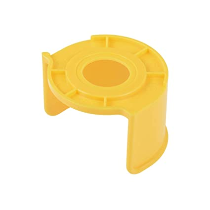 Astounding Buy Uxcell 30Mm Plastic Half Circle Emergency Stop Switch Machost Co Dining Chair Design Ideas Machostcouk
