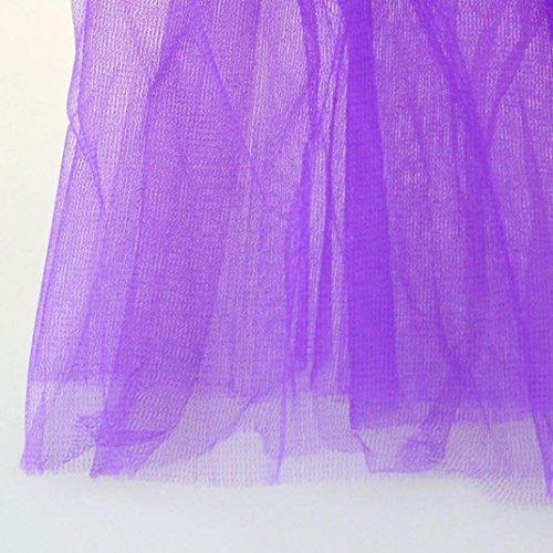 Adulte Fille Tulle Jupe Tutu B Amison nbsp;couches Robe Plutôt Élastique 3 qwXn51t