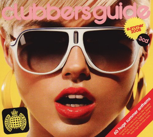 Clubbers guide summer 2007 audio cd various artists | ebay.