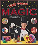 img - for Magic for Kids book / textbook / text book