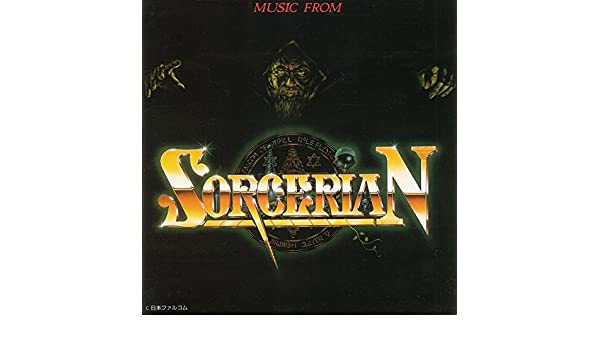Music from Sorcerian by Falcom Sound Team jdk on Amazon
