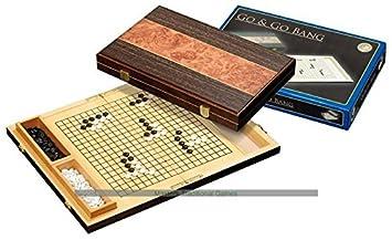 Philos-Spiele - Gobang, Juego de Mesa, 2 Jugadores [Importado ...