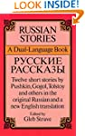 Russian Stories: A Dual-Language Book...