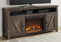Ameriwood Home Farmington Electric Firep...