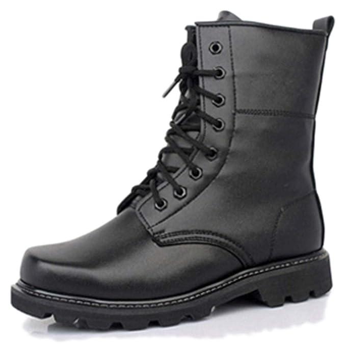Tapas Superiores Fcbdxn Montañismo Ejército Libre Al Para Desierto Zapatos Combate Hombre La Policía Armadas Aire Especiales Botas Fuerzas Senderismo De rgHaqr6