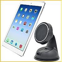 Kebelo Mcd1 - Universal Magnetic Dashboard Tablet Car Mount Holder for Ipad , Ipad Mini, Iphone 7 / 7 plus , Smartphone and GPS