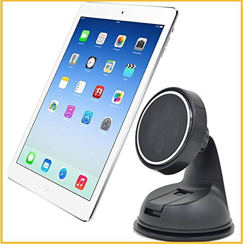 Kebelo Mcd1 - Universal Magnetic Dashboard Car Mount Holder