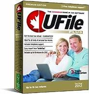 UFile 2012 for Windows PLUS/ ImpotExpert 2012 PLUS pour Windows