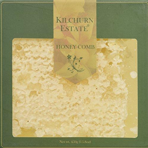 Kilchurn Estate Honey Comb, 15.8 Ounce by Kilchurn Estate