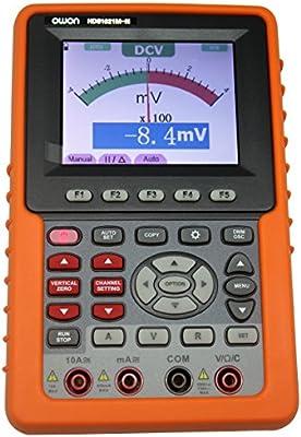 Owon HDS1021M-N Series HDS Handheld Digital Storage