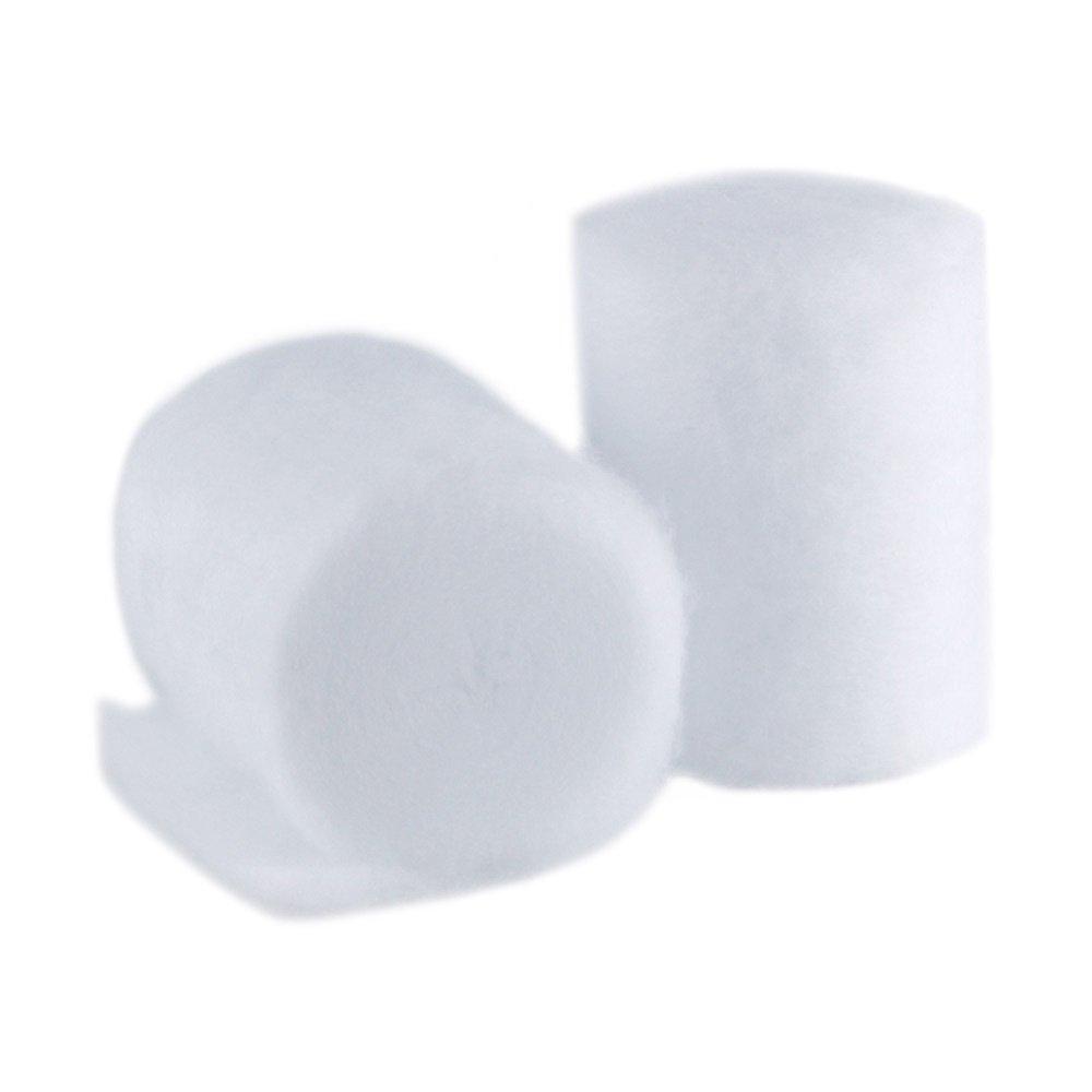 PDC Healthcare ORT-885 Cast Padding, Webril, 3'' Smooth, 12 Rolls per Bag